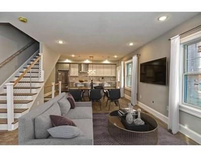 55 Hutchings Street UNIT 3, Boston, MA 02121 - MLS#: 72599693