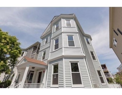 60 Romsey St UNIT 3, Boston, MA 02125 - MLS#: 72600728