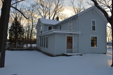 7927 Jefferson Road, Brooklyn, MI 49230 - MLS#: 3253717