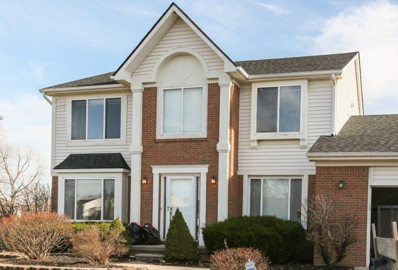 5723 Amber Way, Ypsilanti, MI 48197 - MLS#: 3254041