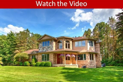 3172 Shadow Brook, Pinckney, MI 48169 - MLS#: 3254042