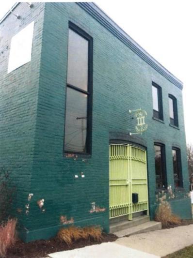 111 W Kingsley Street, Ann Arbor, MI 48103 - MLS#: 3254097