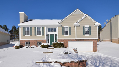 932 Country Creek Drive, Saline, MI 48176 - MLS#: 3254158