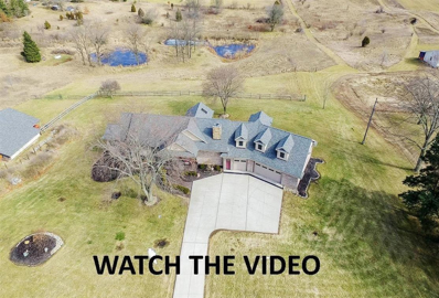 4601 Mushbach Road, Chelsea, MI 48118 - MLS#: 3254605