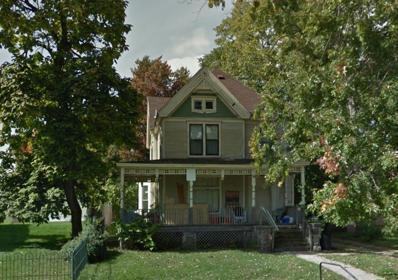 11 N Normal Street, Ypsilanti, MI 48197 - MLS#: 3254694