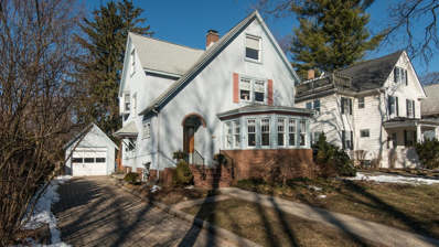 1326 S Forest Avenue, Ann Arbor, MI 48104 - MLS#: 3254708