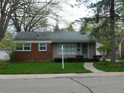1228 Elbridge, Ypsilanti, MI 48197 - MLS#: 3254878