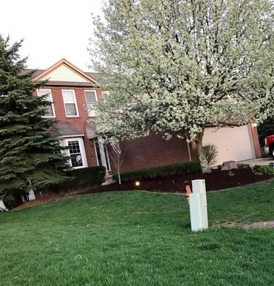 9894 High Meadow Drive, Superior Township, MI 48198 - MLS#: 3254977