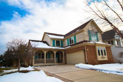 5939 Villa France Avenue, Ann Arbor, MI 48103 - MLS#: 3254989