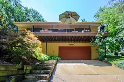 1329 Orkney Drive, Ann Arbor, MI 48103 - MLS#: 3255078