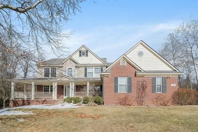 13696 W Quail Hollow Court, Chelsea, MI 48118 - MLS#: 3255088