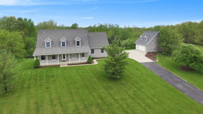 13540 Orchard Court, Gregory, MI 48137 - MLS#: 3255148