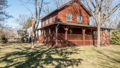 1606 Pontiac Trail, Ann Arbor, MI 48105 - MLS#: 3255194