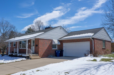 1209 Clague Street, Ann Arbor, MI 48103 - MLS#: 3255230