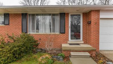 1425 Ravenwood Street, Ann Arbor, MI 48103 - MLS#: 3255342