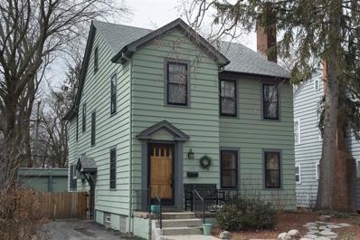 1432 Golden Avenue, Ann Arbor, MI 48104 - MLS#: 3255385