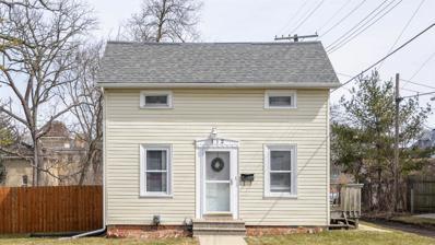 112 Perrin Street, Ypsilanti, MI 48197 - MLS#: 3255480