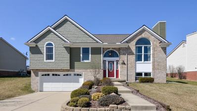 968 Country Creek Drive, Saline, MI 48176 - MLS#: 3255574