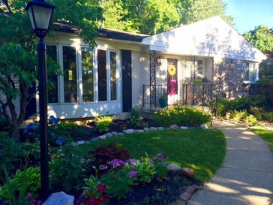 1212 Naples Court, Ann Arbor, MI 48103 - MLS#: 3255756