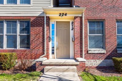 212 Snyder Avenue, Ann Arbor, MI 48103 - MLS#: 3255844