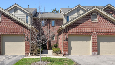 105 Ponds View Drive, Ann Arbor, MI 48103 - MLS#: 3255849