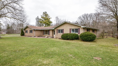 1627 York Terrace, Saline, MI 48176 - MLS#: 3255871
