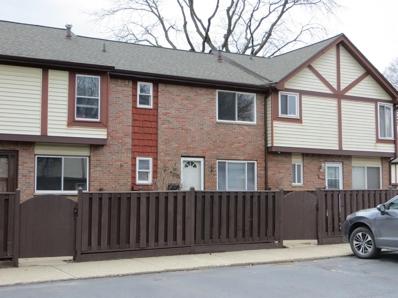 977 Terrace Lane UNIT 12, Ypsilanti, MI 48198 - MLS#: 3255888