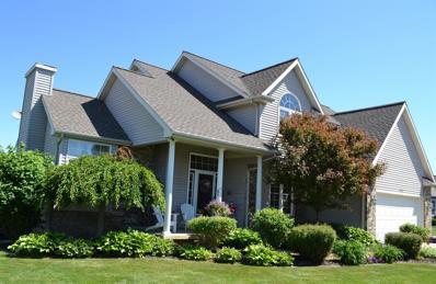 10528 Keane Drive, Grass Lake, MI 49240 - MLS#: 3255976