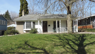 815 Sunrise Court, Ann Arbor, MI 48103 - MLS#: 3256037