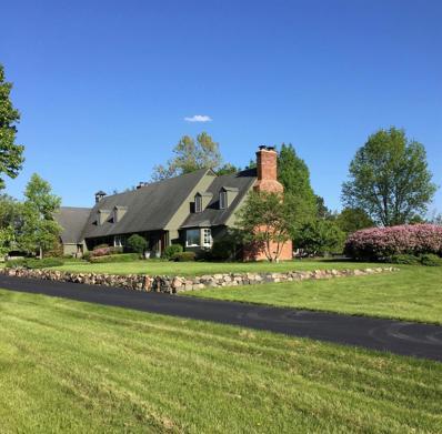 4207 Pleasant Lake Road, Ann Arbor, MI 48103 - MLS#: 3256089