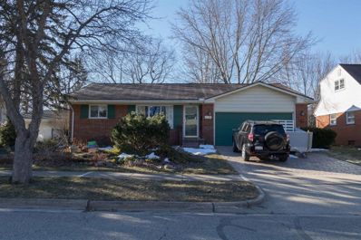 1346 W Ravenwood Street, Ann Arbor, MI 48103 - MLS#: 3256233