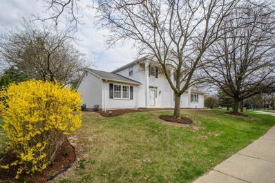 3625 Windemere Drive, Ann Arbor, MI 48105 - MLS#: 3256283