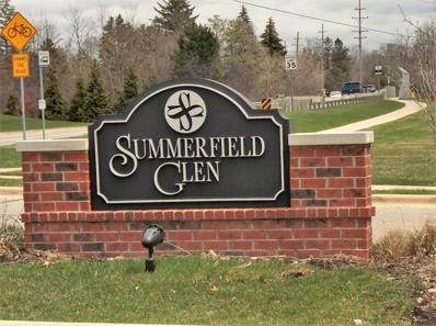 958 W Summerfield Glen Circle UNIT 93, Ann Arbor, MI 48103 - MLS#: 3256323