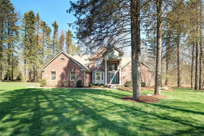 13626 E Quail Hollow Court, Chelsea, MI 48118 - MLS#: 3256366