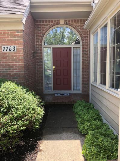 1763 N Stonebridge Drive, Ann Arbor, MI 48108 - MLS#: 3256478
