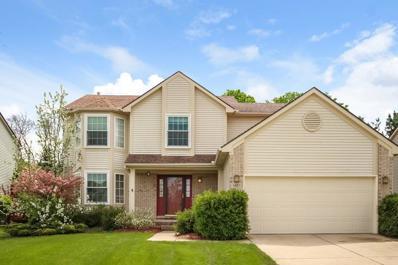 5685 Cedar Ridge Drive, Ann Arbor, MI 48103 - MLS#: 3256483