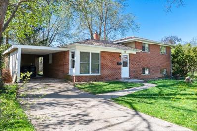 628 Susan Drive, Ann Arbor, MI 48103 - MLS#: 3256496