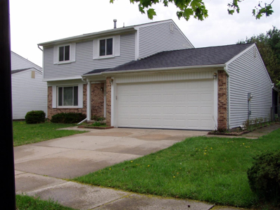 1157 Rue Willette, Ypsilanti, MI 48198 - MLS#: 3256660