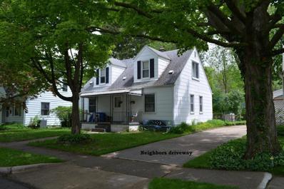 708 Charles Street, Ypsilanti, MI 48198 - MLS#: 3256689