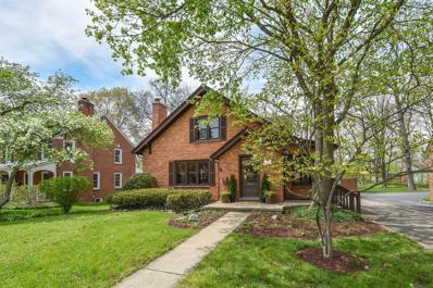 1488 Maywood Avenue, Ann Arbor, MI 48103 - MLS#: 3256764