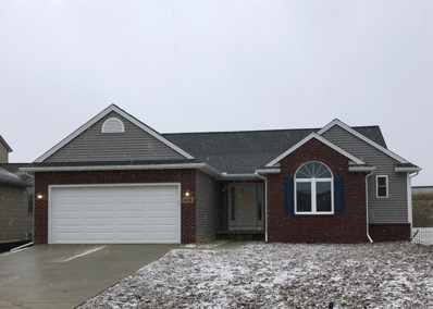 505 Coventry Circle, Dexter, MI 48130 - MLS#: 3256767
