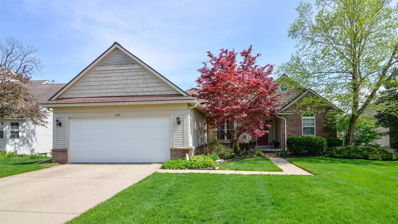 889 Country Creek Drive, Saline, MI 48176 - MLS#: 3256808