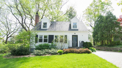 1 Harvard Place, Ann Arbor, MI 48104 - MLS#: 3256997