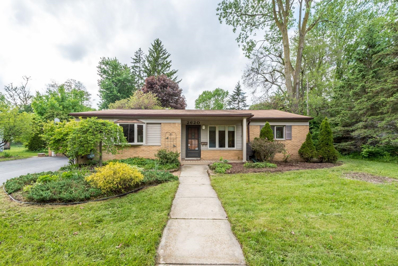 2620 Hampshire Road, Ann Arbor, MI 48104 - MLS#: 3257028