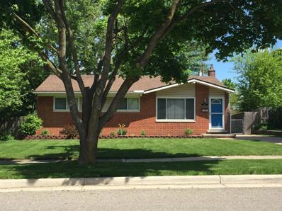61 Nichols Drive, Saline, MI 48176 - MLS#: 3257109