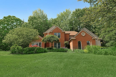 1577 Tree Side Court, Ann Arbor, MI 48108 - MLS#: 3257199