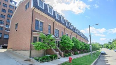 417 S Ashley Street, Ann Arbor, MI 48103 - MLS#: 3257280
