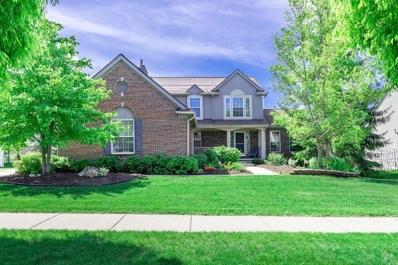 1829 Meadowside Drive, Ann Arbor, MI 48104 - MLS#: 3257378