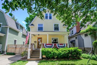 1304 Wells Street, Ann Arbor, MI 48104 - MLS#: 3257468