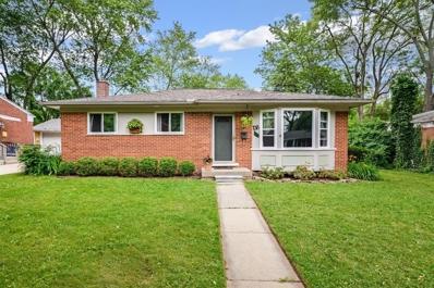 1058 Hasper Drive, Ann Arbor, MI 48103 - MLS#: 3257619